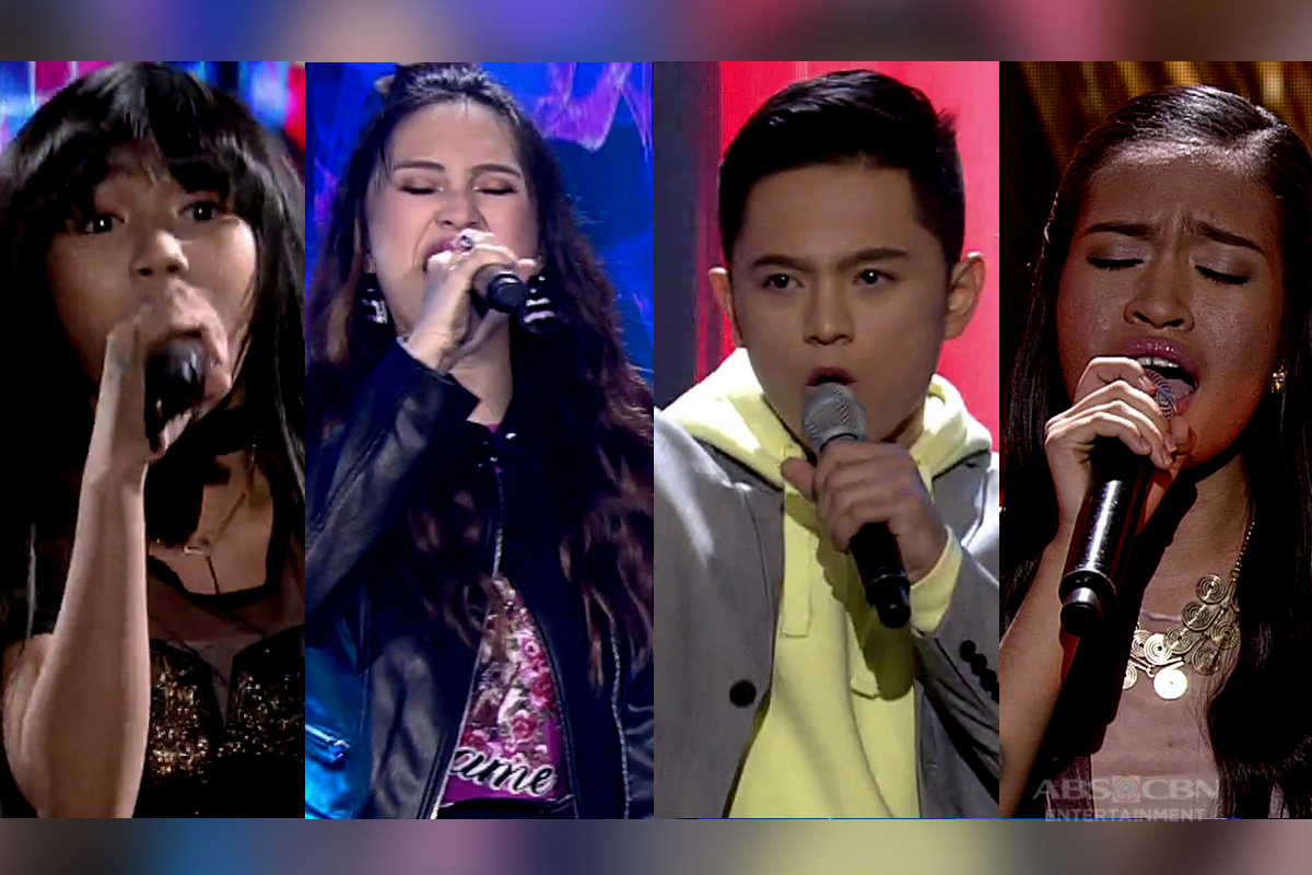 The Voice Teens Philippines Finale: Recap Of Performances