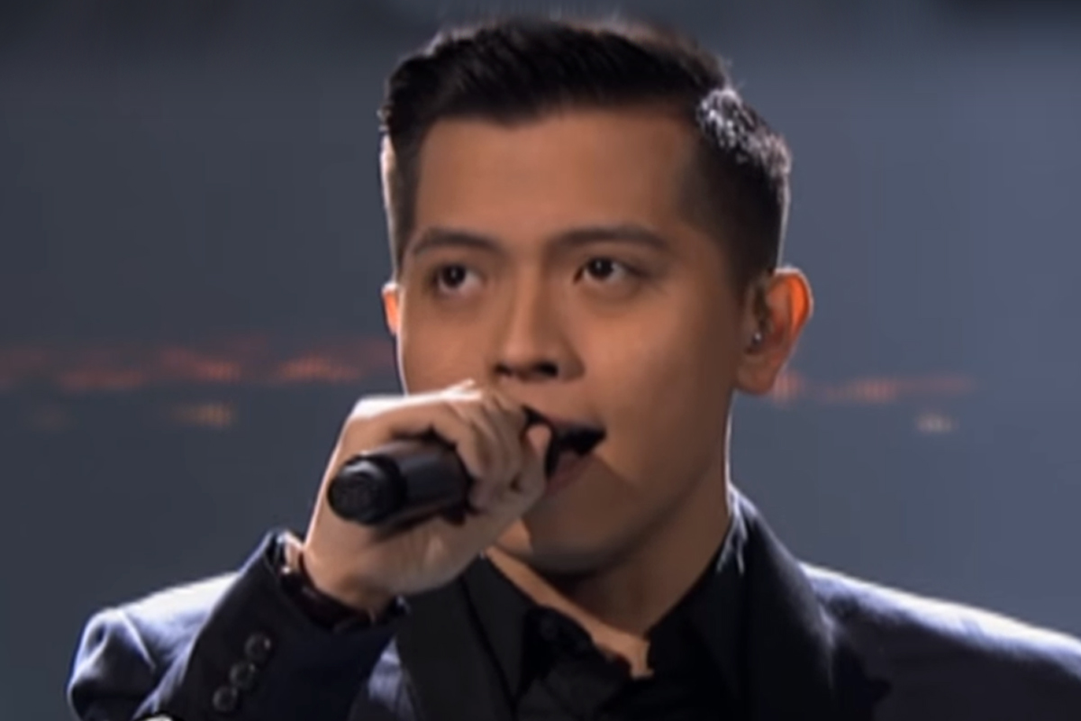 Team Sarah: Jason Dy - Season 2, Regular (2015)
